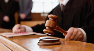 paralegal small claims court