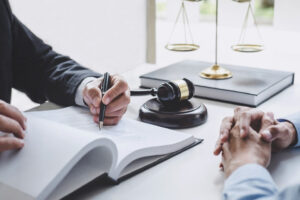paralegal firms Toronto